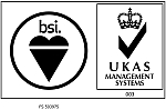Health and Care Is An ISO 9001:2008 Accredited Organisation