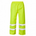 Hi-Vis Shorts and Trousers