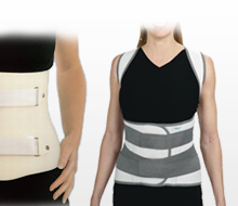 Back Support Belts for Arthritis and Osteoarthritis