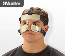 Mueller Face Guards