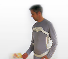 Back Support Belts for Osteoporosis