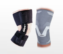 Knee Supports For Arthritis