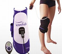 Knee Rehabilitation