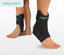 Aircast Ankle Supports