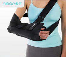 Aircast Arm Slings & Aircast Shoulder Immobilisers