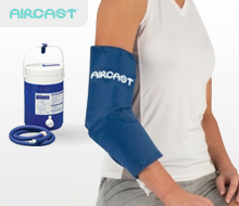 Aircast Cryo Therapy