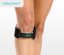 Aircast Patellar Knee Supports