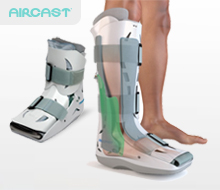 Aircast Walkers
