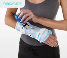 Aircast Wrist Supports & Braces
