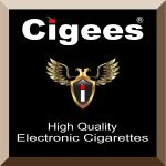 Cigees Electronic Cigarettes and Cigees Refills
