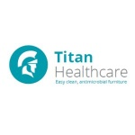 Antimicrobial Furniture - Titan Healthcare