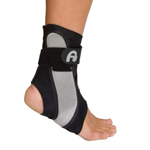 Ankle Supports With Stays