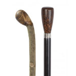 Walking Sticks by Handle