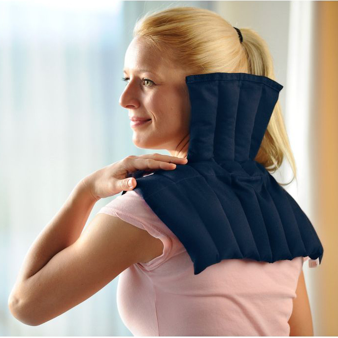 Back, Neck & Shoulder Warmth