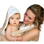 Cuddle Dry Baby Towel