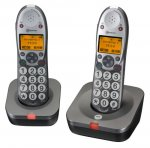 Cordless Amplified Telephones