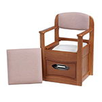 Furniture Commodes