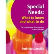 Special Needs Books