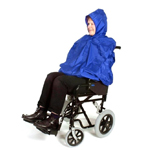 Wheelchair Capes