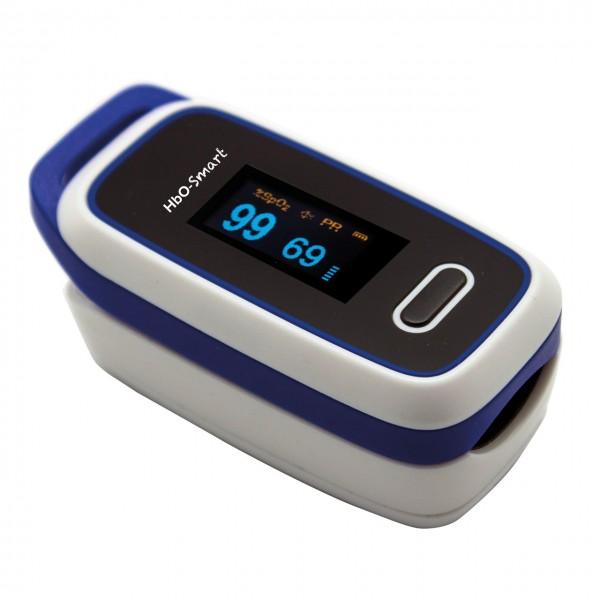 Oxymètre de pouls digital DeVilbiss HbO-Smart