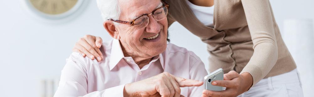 Nos téléphones portables bruyants sont excellents pour les malentendants et les personnes âgées