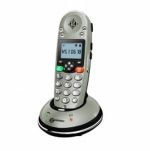 Geemarc Amplidect 350 Cordless Amplified Telephone Video