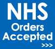 NHS Orders Accepted