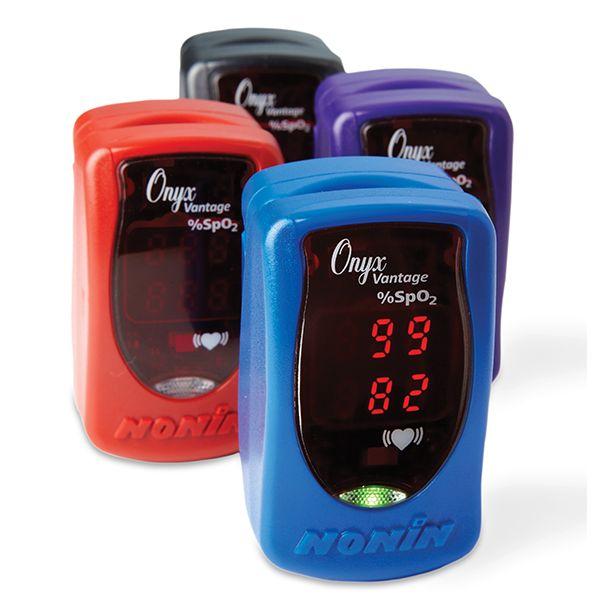 Oxymètre de pouls du doigt Nonin Onyx Vantage 9590