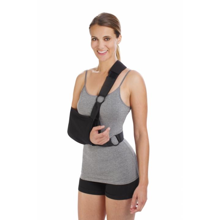 Écharpe de bras d'immobilisation d'épaule clinique ProCare