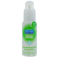 Durex Play Caring Lubricant Sports Supports