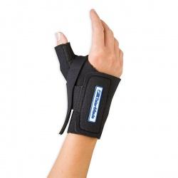Cool Comfort Cmc Thumb Restriction Splint Sports