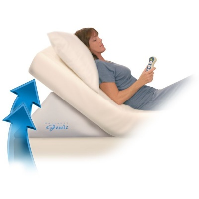 Mattress Genie Adjustable Bed Wedge Reviews
