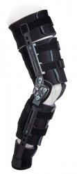 Donjoy Telescoping Trom Knee Brace Sports Supports