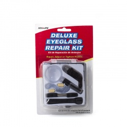Deluxe Eyeglass Repair Kit :: Sports Supports Mobility ...