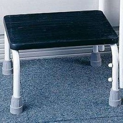 Bathroom Step Stool With Hand Rail Sports Supports
