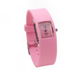 Breo Campos Watch In Pink :: Sports Supports | Mobility | Healthcare Products :  breo breo campos breo campos pink breo watch