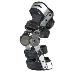 Carboflex Advance Functional Knee Brace Sports Supports