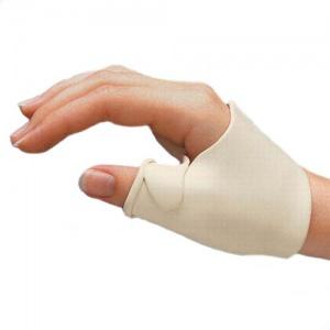 Cmc Thumb Precut Splint Sports Supports Mobility