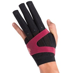 Finger Immobilisation Splint Glove Sports Supports