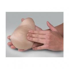 heavy breast: