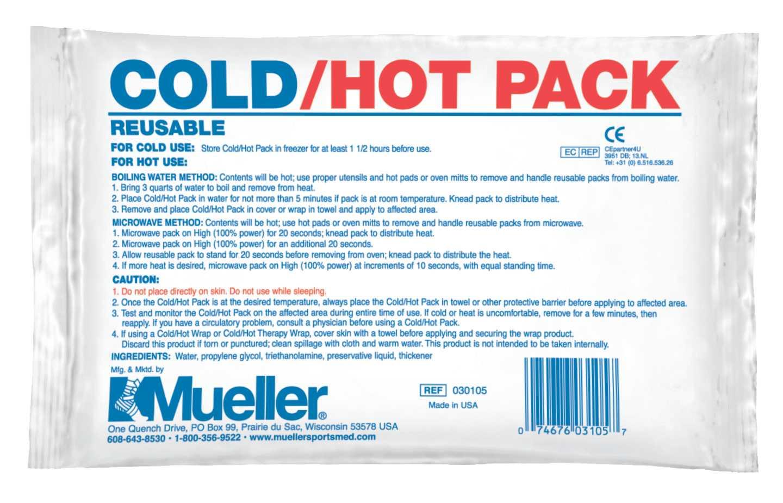 Heat pack kruidvat