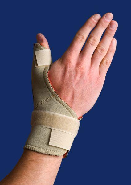 204aec652b Mueller Wrist Brace Instructions