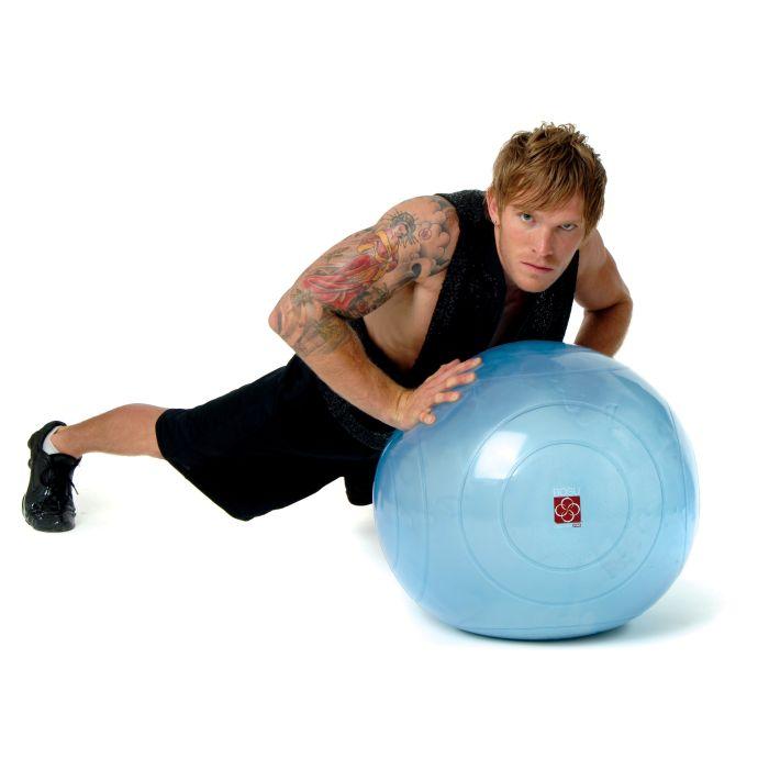 Bosu Ball Uk Stockists: BOSU Ballast Ball :: Sports Supports