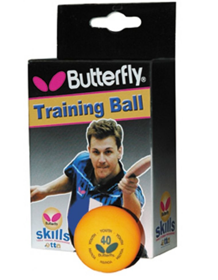 Butterfly All New Training Ball