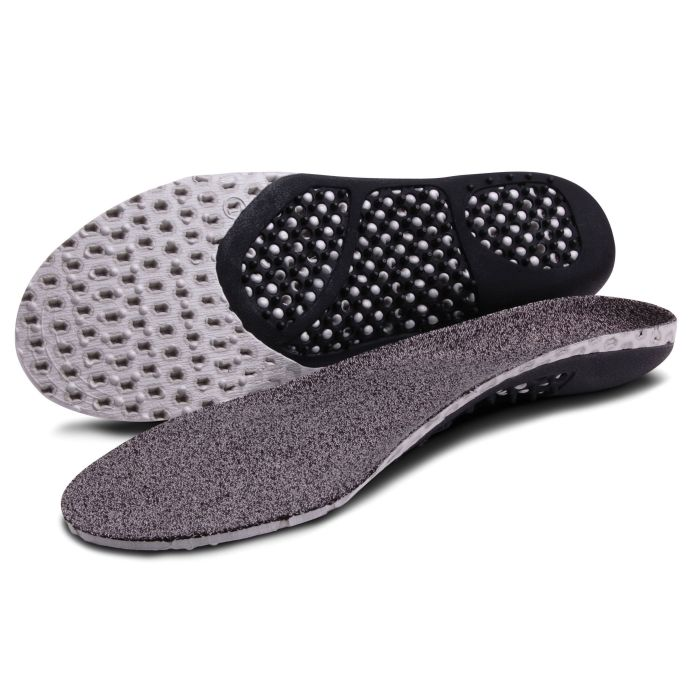 Insoles for Jogger's Heel