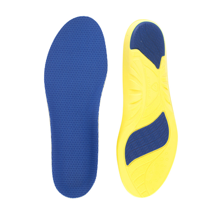 Insoles for Morton's Toe