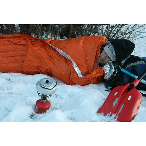 Blizzard Survival Small Thermal Blanket