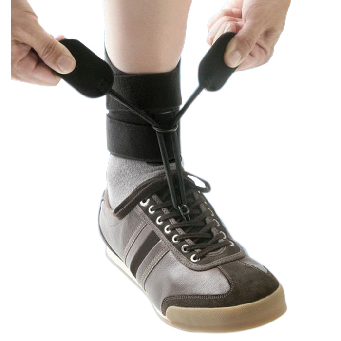 Boxia Drop Foot