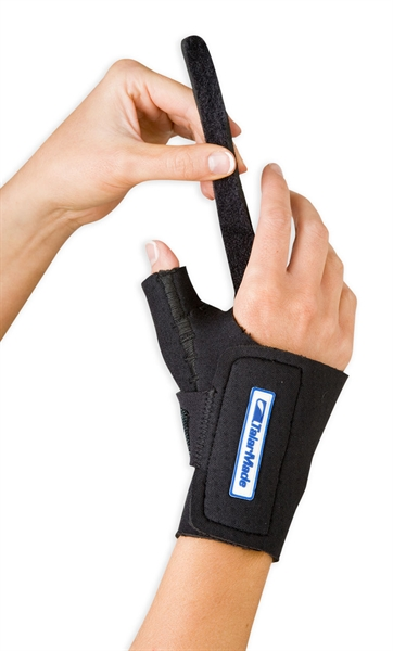 All comfort cool thumb cmc restriction splint consider, that
