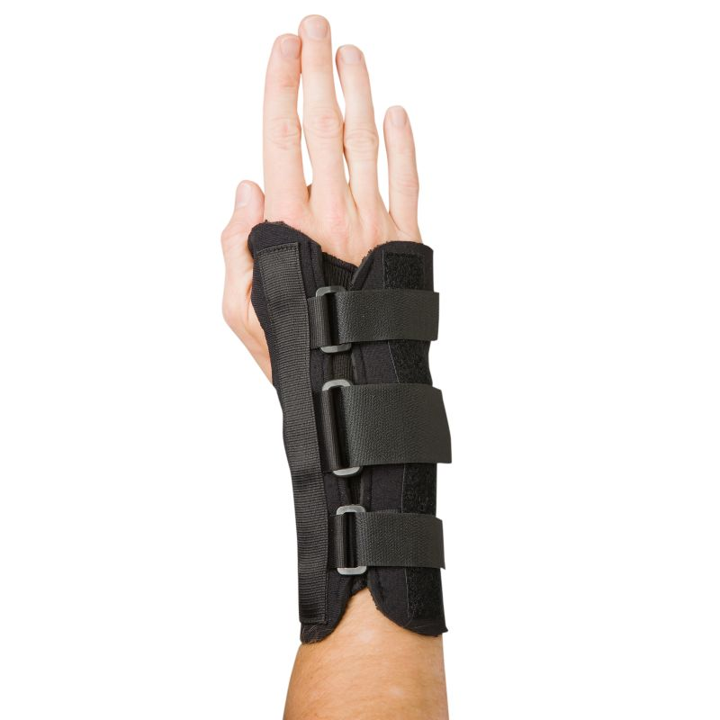 Cool Comfort Wrist Brace Sports Supports Mobility